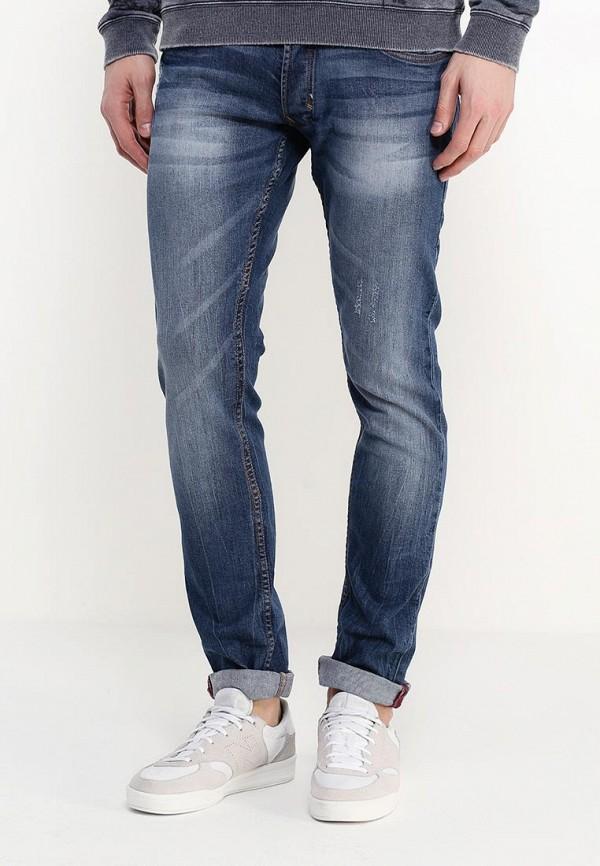 Зауженные джинсы Alcott (Алкотт) 5T2335UW069D: изображение 3