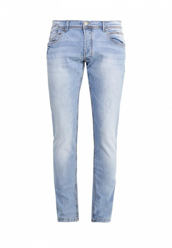 Мужские прямые джинсы Alcott (Алкотт) 5T2335UW069L: изображение 1