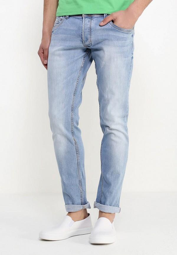Мужские прямые джинсы Alcott (Алкотт) 5T2335UW069L: изображение 3