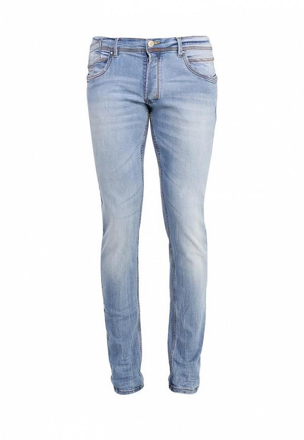 Зауженные джинсы Alcott 5T2335UW262S: изображение 1