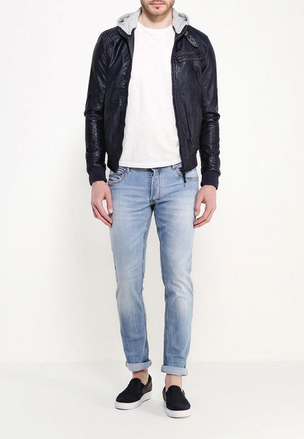 Зауженные джинсы Alcott 5T2335UW262S: изображение 2