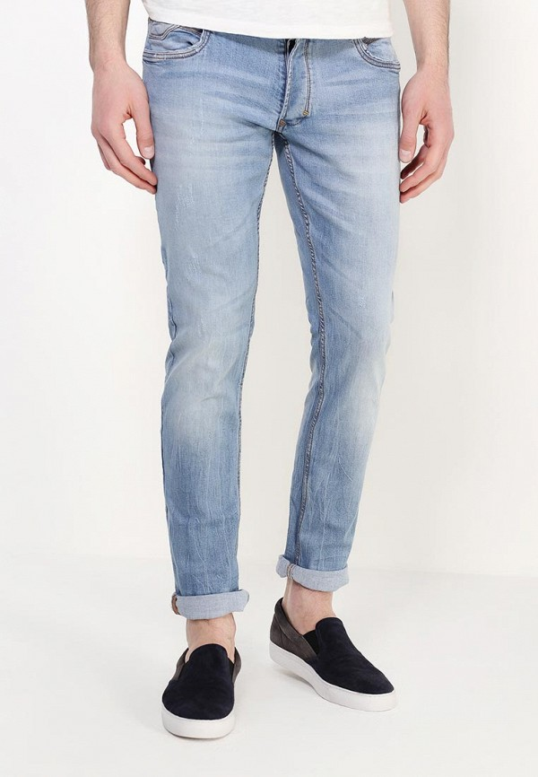 Зауженные джинсы Alcott 5T2335UW262S: изображение 3