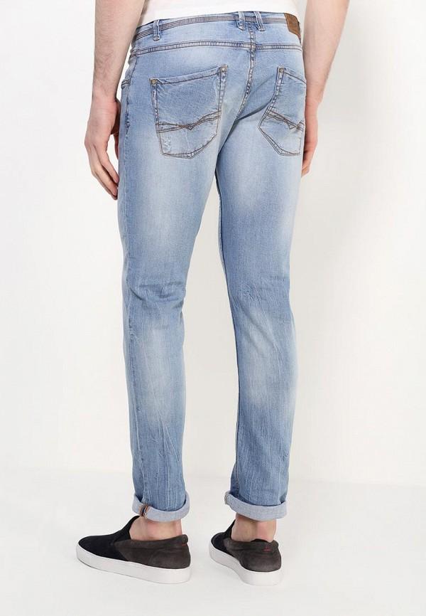 Зауженные джинсы Alcott 5T2335UW262S: изображение 4