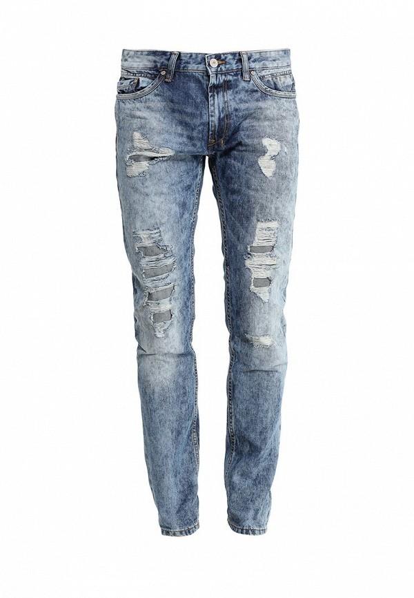 Зауженные джинсы Alcott (Алкотт) 5T2411UW353