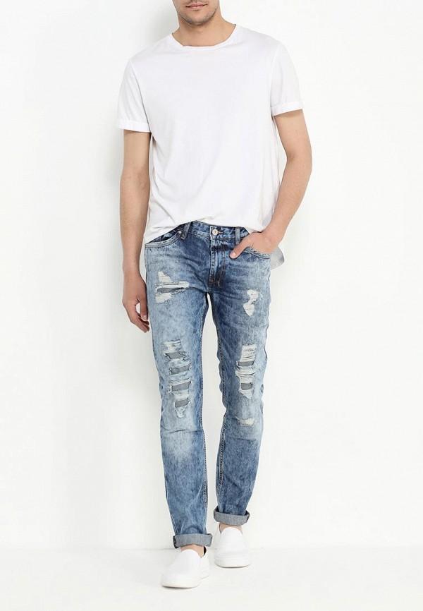 Зауженные джинсы Alcott (Алкотт) 5T2411UW353: изображение 2
