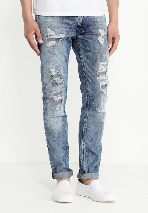 Зауженные джинсы Alcott (Алкотт) 5T2411UW353: изображение 3