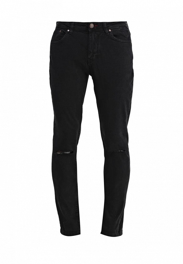 Зауженные джинсы Alcott 5T2521UW455: изображение 1
