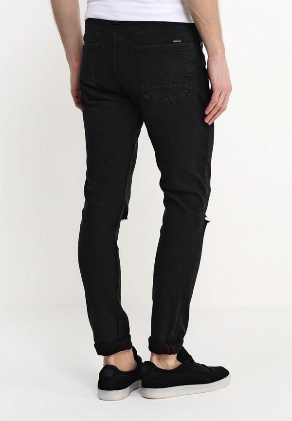 Зауженные джинсы Alcott 5T2521UW455: изображение 4