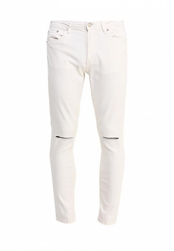 Зауженные джинсы Alcott (Алкотт) 5T2521UW456