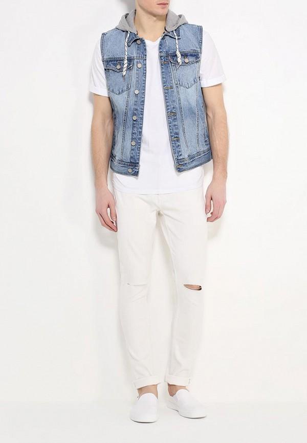 Зауженные джинсы Alcott 5T2521UW456: изображение 2