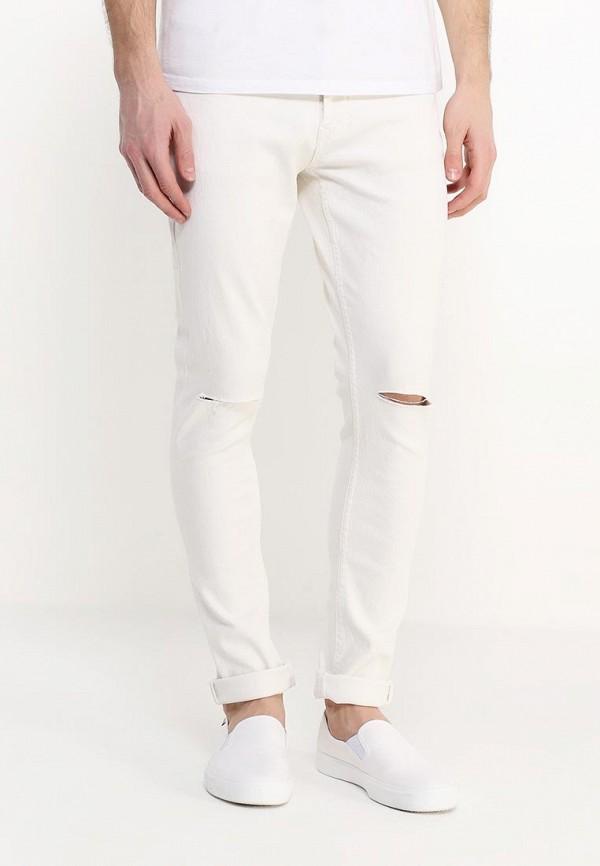 Зауженные джинсы Alcott 5T2521UW456: изображение 3