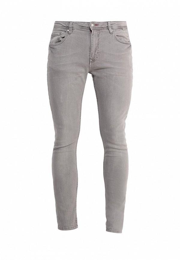 Мужские прямые джинсы Alcott 5T2521UW458: изображение 1