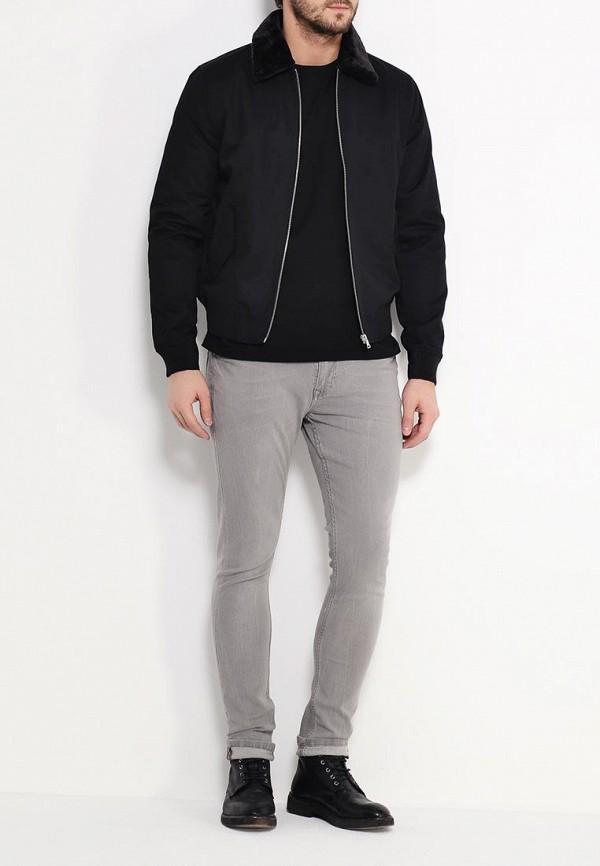 Мужские прямые джинсы Alcott 5T2521UW458: изображение 2