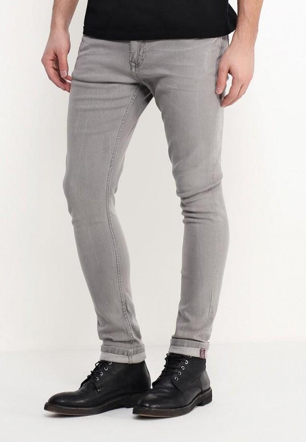 Мужские прямые джинсы Alcott 5T2521UW458: изображение 3