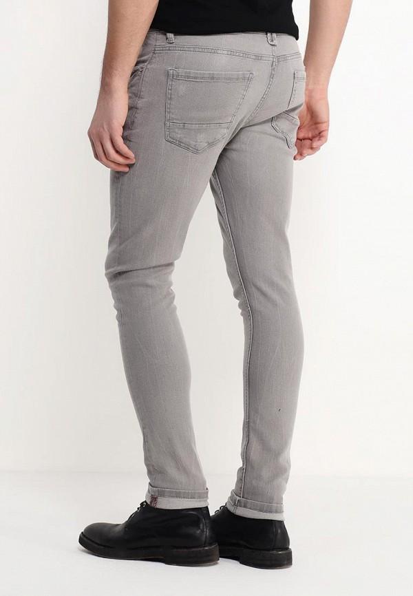 Мужские прямые джинсы Alcott 5T2521UW458: изображение 4