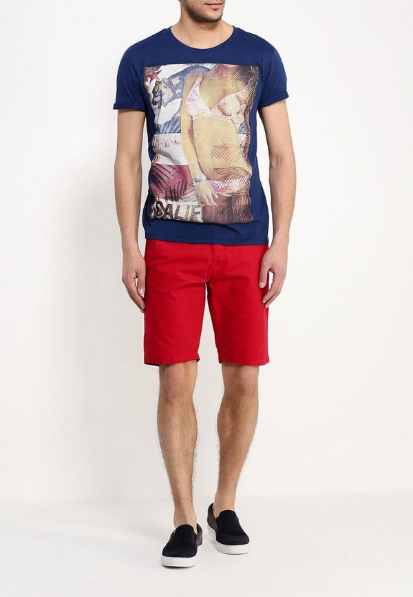Мужские повседневные шорты Alcott (Алкотт) BE1451UOSS16: изображение 2