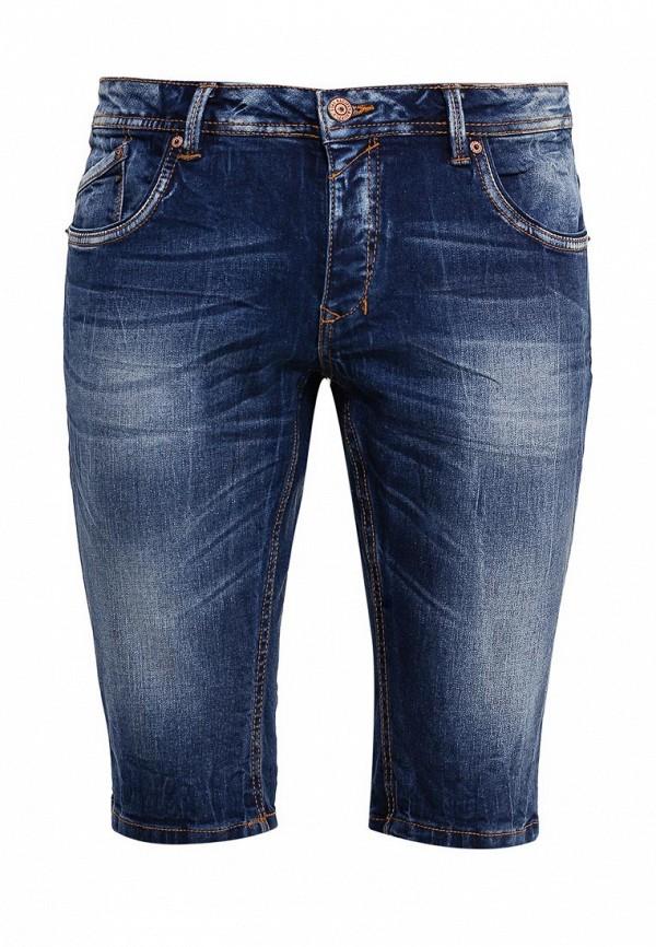 Мужские джинсовые шорты Alcott (Алкотт) BE1478UL474D: изображение 1