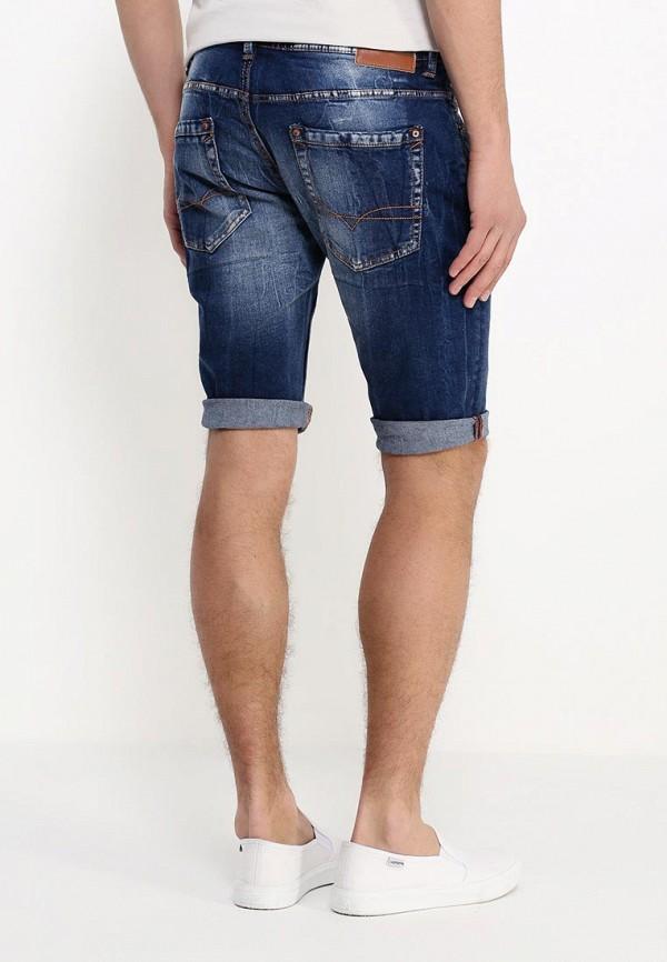 Мужские джинсовые шорты Alcott (Алкотт) BE1478UL474D: изображение 4