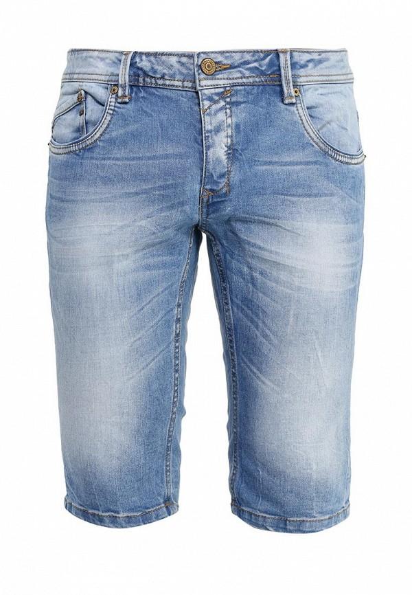 Мужские джинсовые шорты Alcott (Алкотт) BE1478UL545L