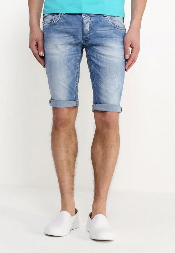 Мужские джинсовые шорты Alcott (Алкотт) BE1478UL545L: изображение 3