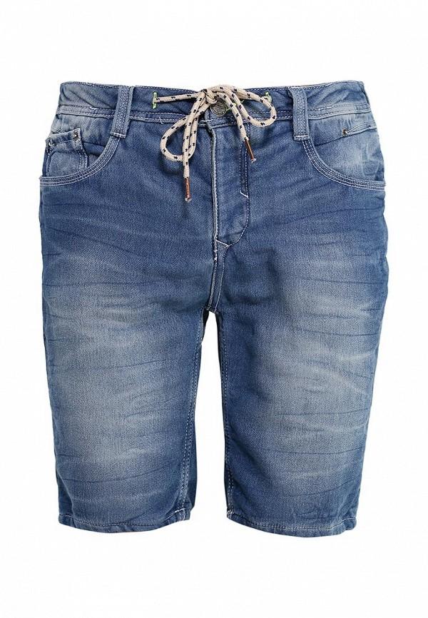 Мужские джинсовые шорты Alcott (Алкотт) BE1603UK01M: изображение 1