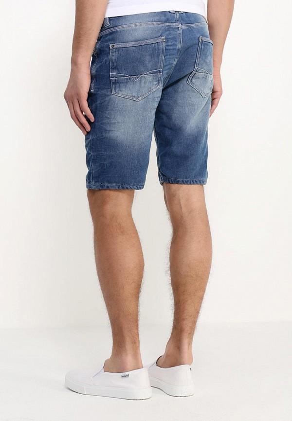 Мужские джинсовые шорты Alcott (Алкотт) BE1603UK01M: изображение 4