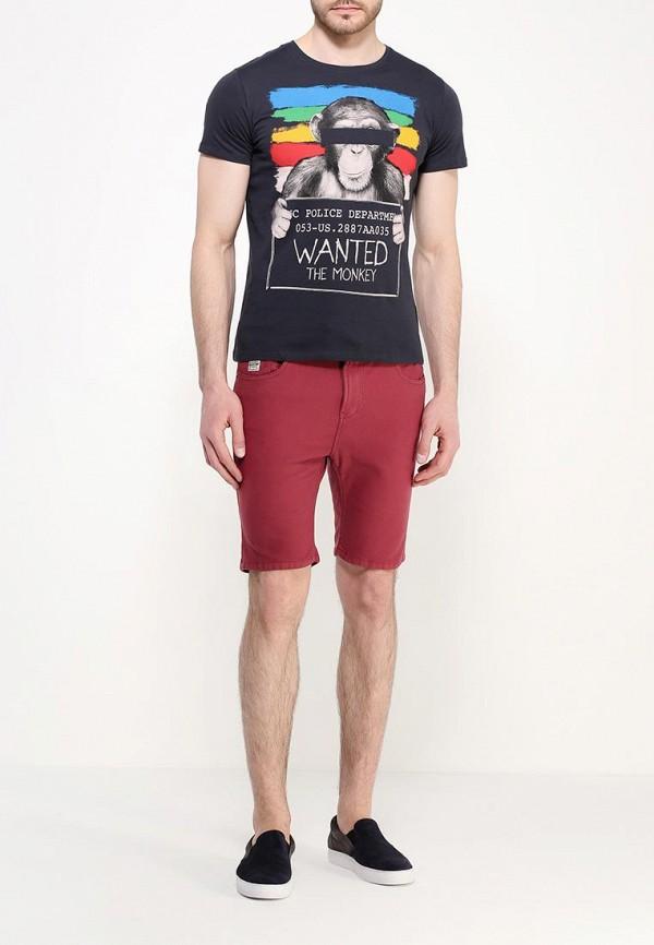 Мужские повседневные шорты Alcott BE1717UOSS15: изображение 2