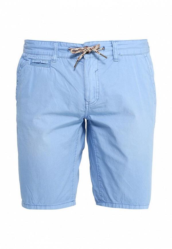 Мужские повседневные шорты Alcott BE2137UO: изображение 1