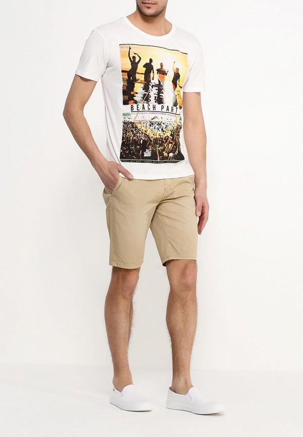 Мужские повседневные шорты Alcott BE2137UO: изображение 2