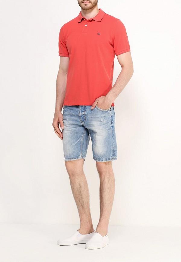 Мужские повседневные шорты Alcott (Алкотт) BE2448UW466: изображение 2