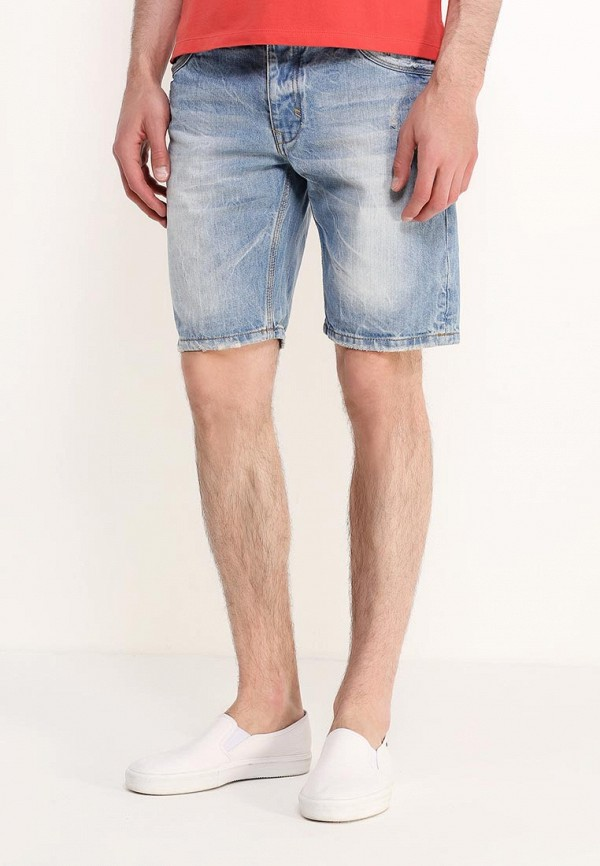 Мужские повседневные шорты Alcott (Алкотт) BE2448UW466: изображение 3