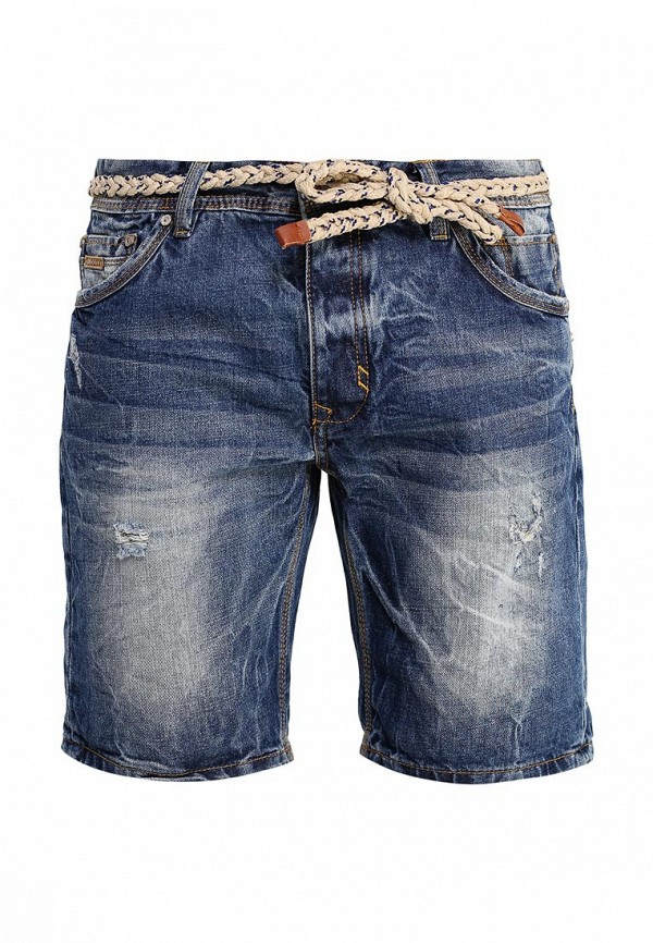 Мужские повседневные шорты Alcott (Алкотт) BE2448UW468: изображение 1
