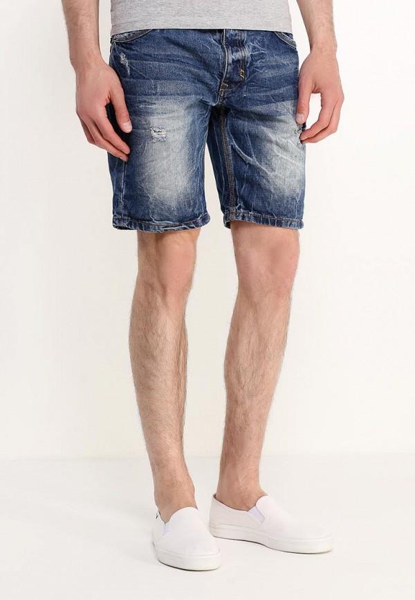 Мужские повседневные шорты Alcott (Алкотт) BE2448UW468: изображение 3
