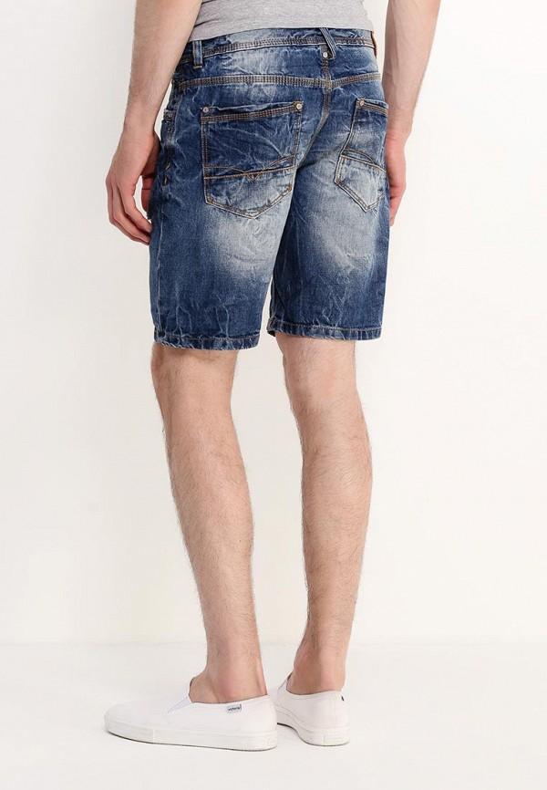 Мужские повседневные шорты Alcott BE2448UW468: изображение 4