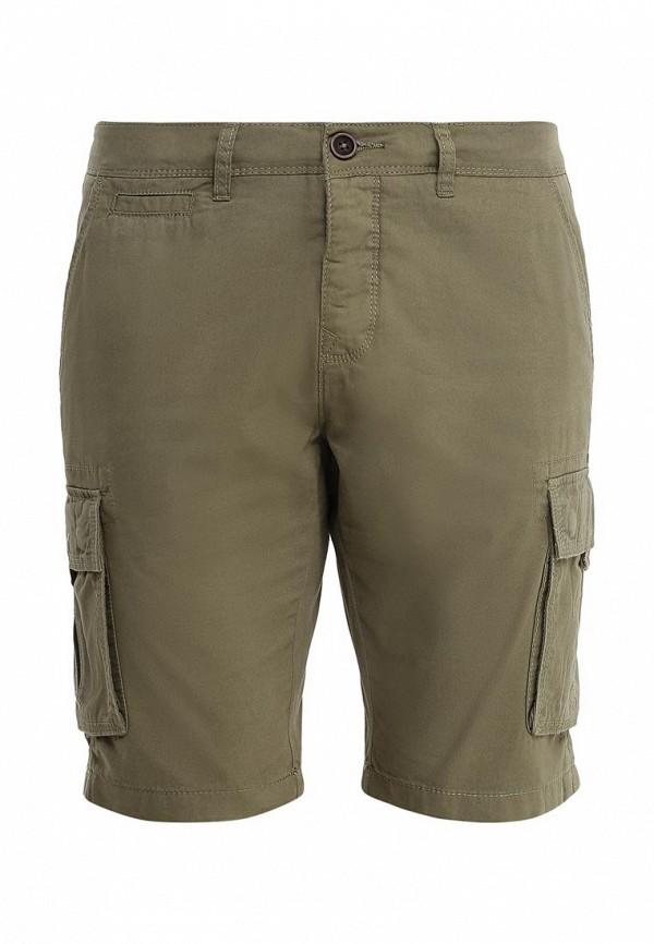 Мужские повседневные шорты Alcott BE2538UO: изображение 1