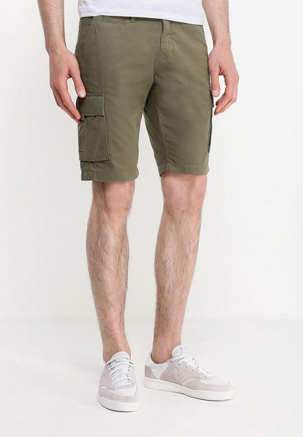 Мужские повседневные шорты Alcott BE2538UO: изображение 3