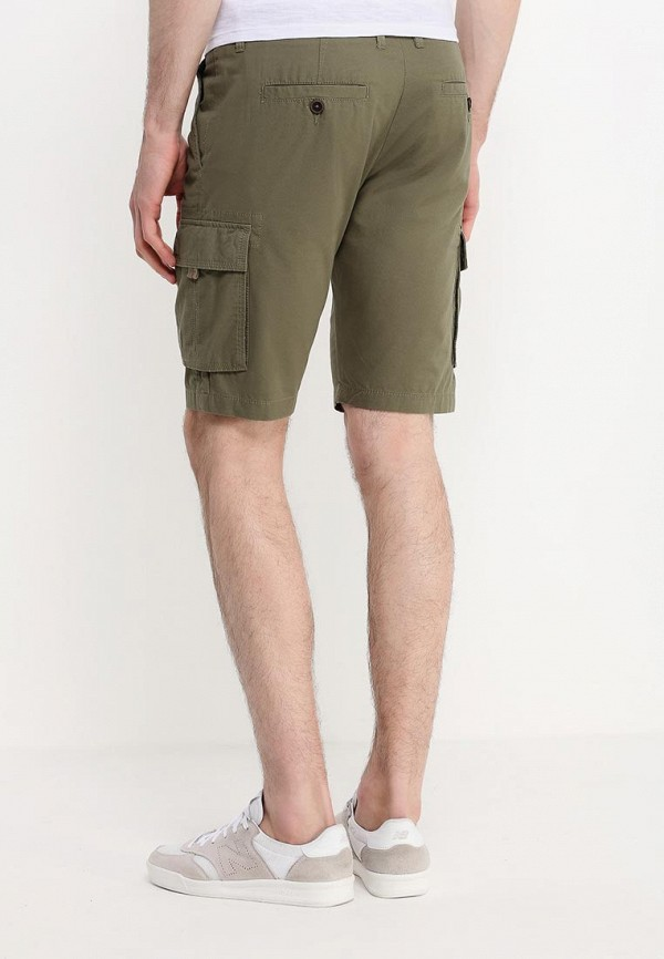Мужские повседневные шорты Alcott BE2538UO: изображение 4