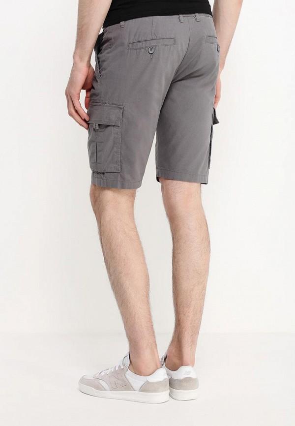 Мужские повседневные шорты Alcott (Алкотт) BE2538UO: изображение 4