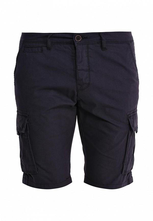 Мужские повседневные шорты Alcott (Алкотт) BE2538UO: изображение 1