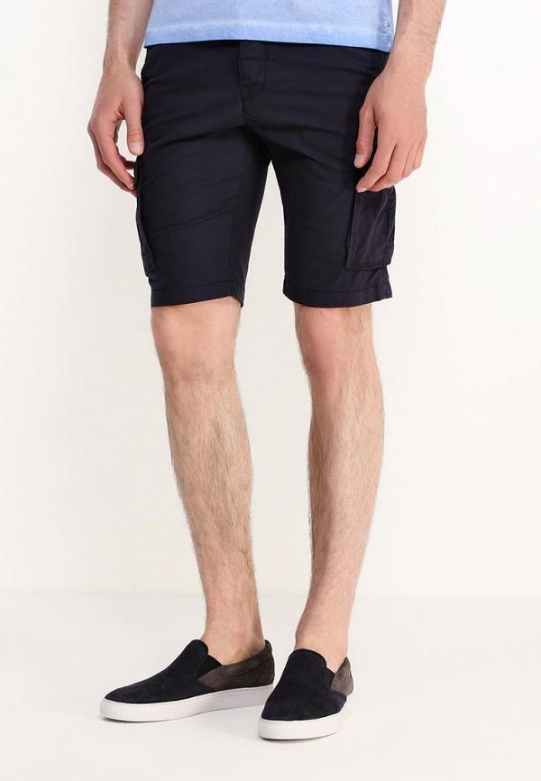 Мужские повседневные шорты Alcott (Алкотт) BE2538UO: изображение 3
