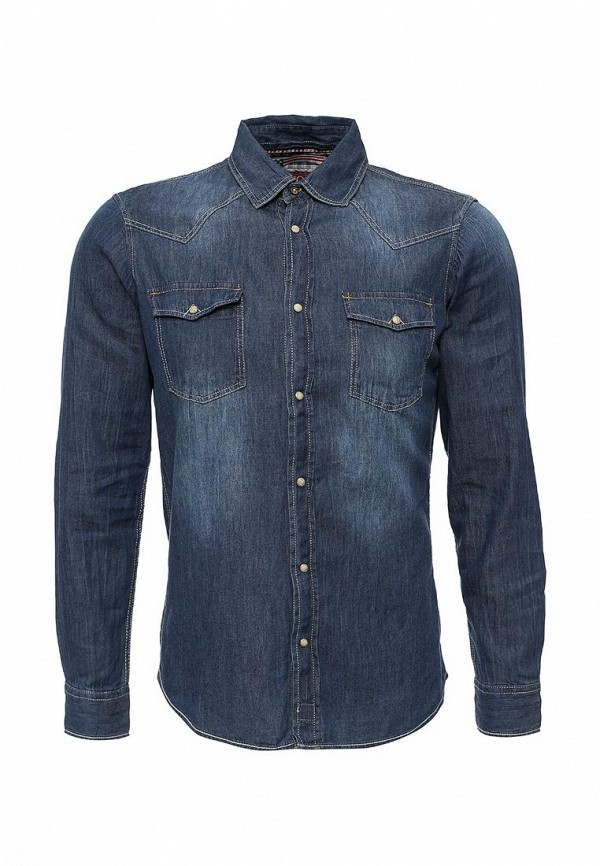 Рубашка с длинным рукавом Alcott CF1092UOSS16: изображение 1
