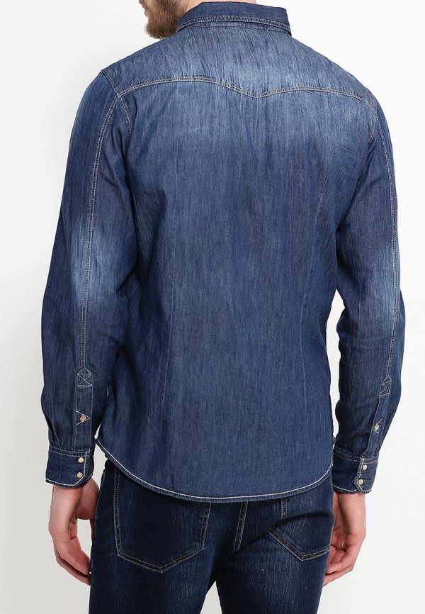 Рубашка с длинным рукавом Alcott CF1092UOSS16: изображение 5