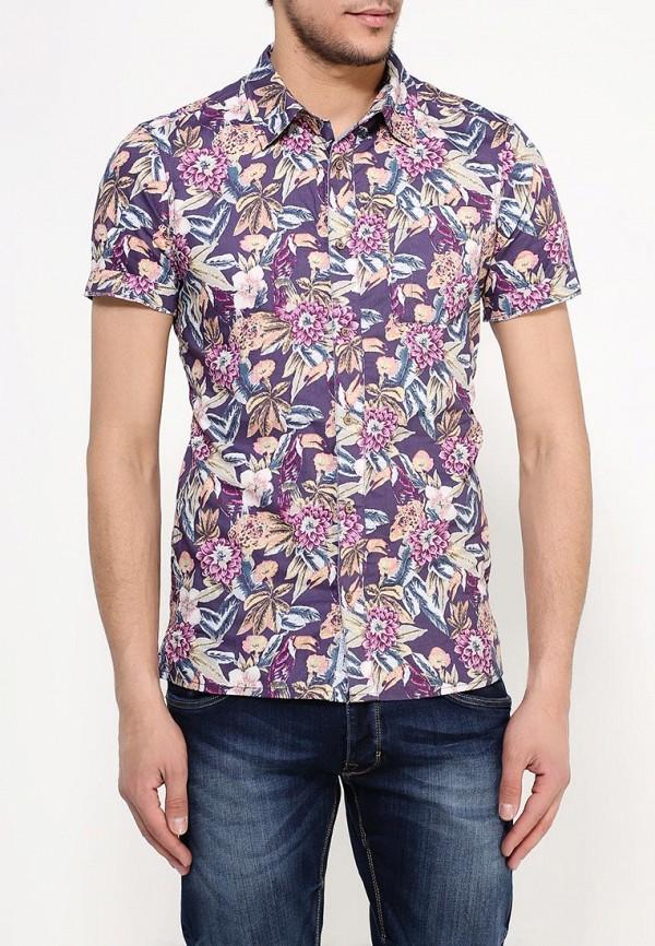 Рубашка с коротким рукавом Alcott (Алкотт) CF1192UO: изображение 3