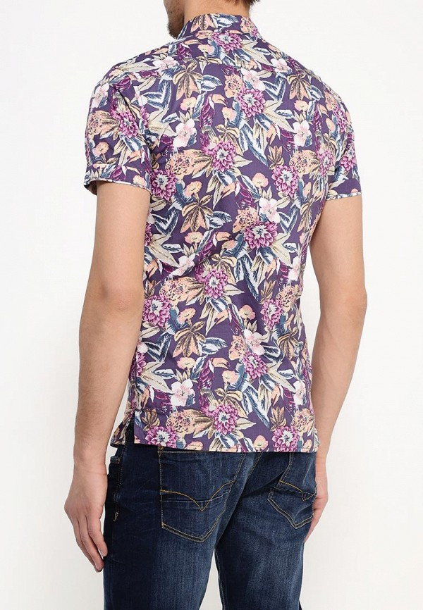 Рубашка с коротким рукавом Alcott (Алкотт) CF1192UO: изображение 4