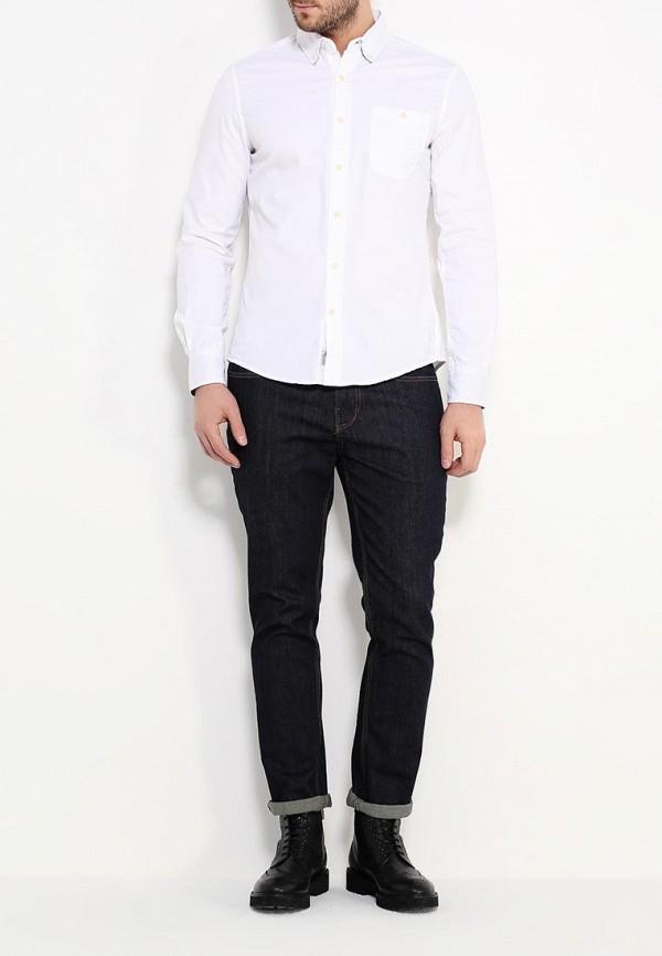 Рубашка с длинным рукавом Alcott (Алкотт) CF1343UO: изображение 2
