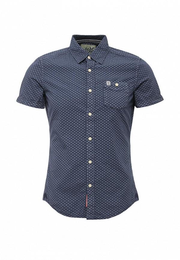 Рубашка с коротким рукавом Alcott CF1385UO: изображение 1