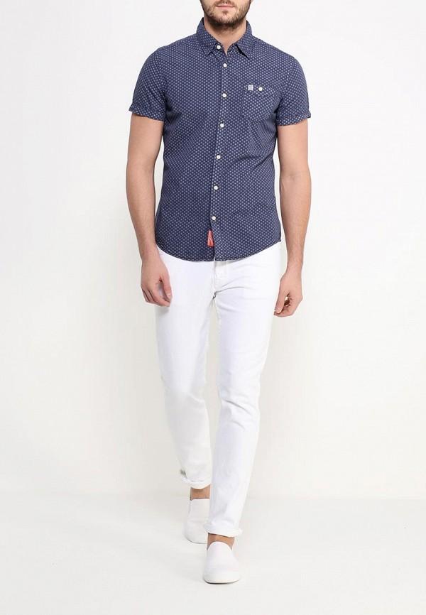 Рубашка с коротким рукавом Alcott CF1385UO: изображение 3