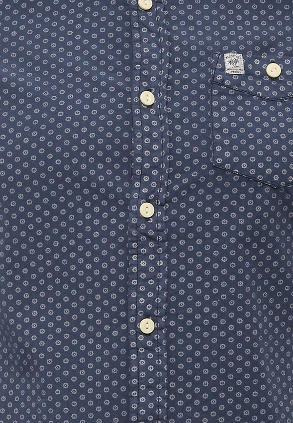 Рубашка с коротким рукавом Alcott (Алкотт) CF1385UO: изображение 6