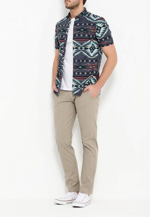 Рубашка с коротким рукавом Alcott CF1435UO: изображение 2