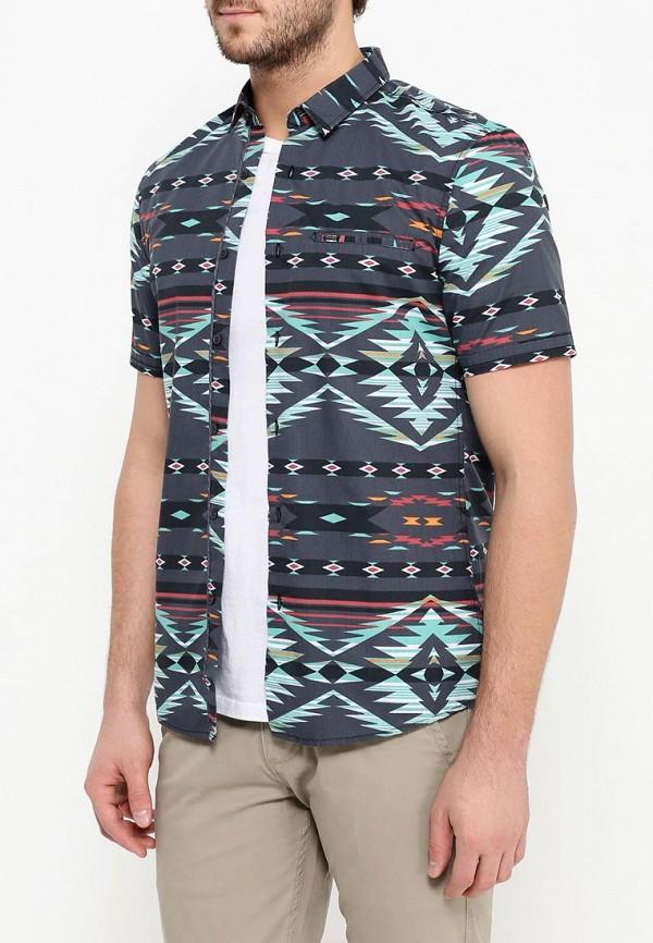 Рубашка с коротким рукавом Alcott CF1435UO: изображение 3